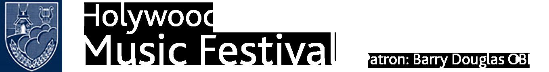 Holywood Music Festival Logo